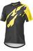 Mavic Crossmax Pro Jersey Men black/yellow